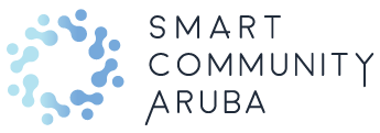 Smart Community Aruba Mobile Retina Logo